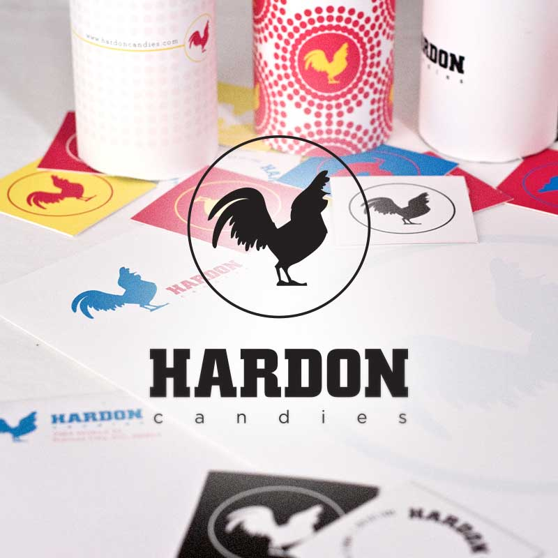 Hardon Candies